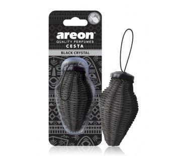 Areon Cesta Black Crystal