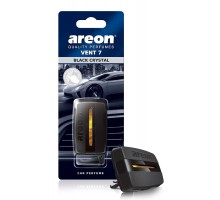 Areon Vent 7 Black Crystal