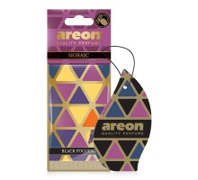 Areon Mosaic Black Fougere