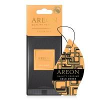 Areon Mon Premium Gold Amber