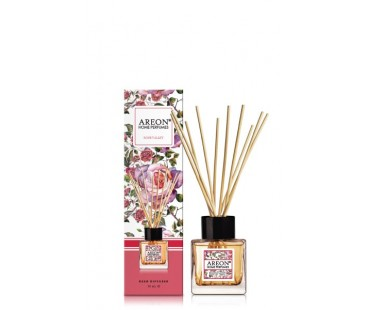 Areon Home Perfume 150 ml Rose Valey