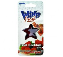 AREON WIND FRESH FRUIT COCKTAIL