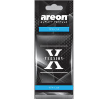 Areon Dry X Version New Car
