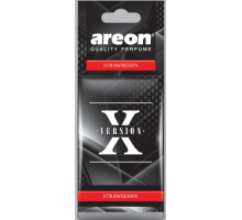 Areon Dry X Version Strawberry