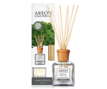 Areon Home Perfume 150 ml Black Crystal
