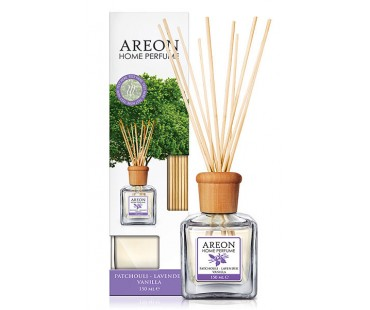 Areon Home Perfume 150 ml Patchouli Lavender Vanilla