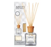 Areon Home Perfume 150 ml Silver Linen
