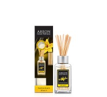 Areon Home Perfume 85 ml Vanilla Black
