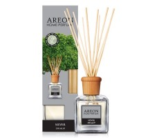 Areon Home Perfume 150ml Silver