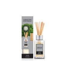Areon Home Perfume 85ml Silver