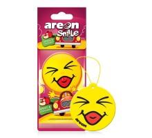 Areon Dry Smile Apple & Cinnamon