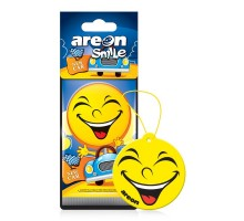 Areon Dry Smile New Car
