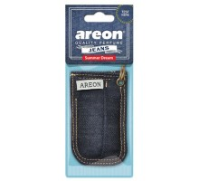 Areon Jeans Bag Summer Dream