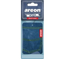 Areon Jeans Black Crystal