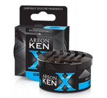 Areon Ken X Version New Car