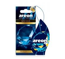 Areon Mini Max Blue Crystal