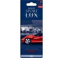 Areon Sport lux nichel