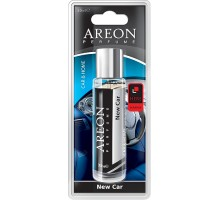 Areon Perfume 35 ml blister New car