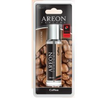 Areon Perfume 35 ml blister Coffee