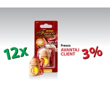 PROMO AREON FRESCO x 12