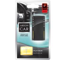 Areon car blister Platinum