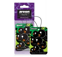 AREON FRUITS BLACKCURRANT