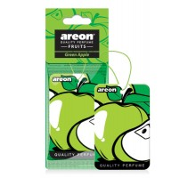 AREON FRUITS GREEN APPLE