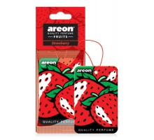 AREON FRUITS STRAWBERRY