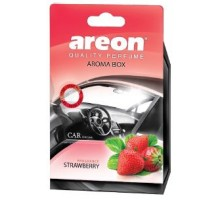 Areon Aroma Box Strawberry