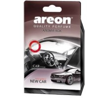 Areon Aroma Box New Car