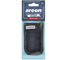 Areon Jeans Bag Black Crystal