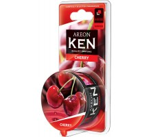 Areon Ken Blister Cherry