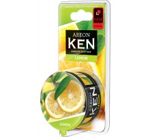 Areon Ken Blister Lemon