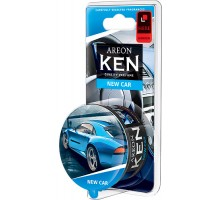 Areon Ken Blister New Car