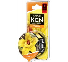 Areon Ken Blister Vanilla