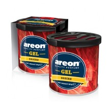 Areon Gel Can  Desire