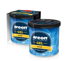 Areon Gel Can  Wish