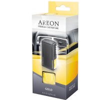 Areon Car color Gold