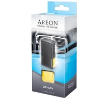Areon Car color Oxygen