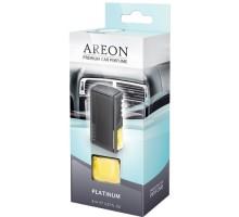 Areon Car color Platinum
