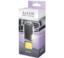 Areon Car color Silver
