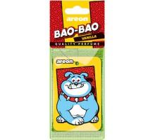 Areon Dry Bao Bao Vanilla