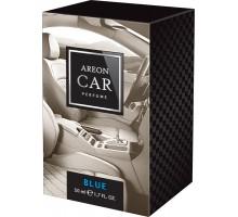 Areon Perfume 50 ml new design Blue