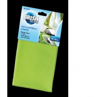 Areon Microfiber Towell Green