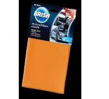 Areon Microfiber Towell Orange