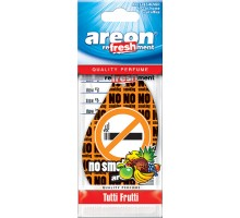 Areon Dry No Smoking 1 Tutti Frutti