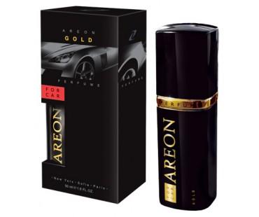 Areon Perfume 50 ml Gold