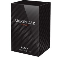 Areon Perfume 100 ml Black