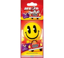 Areon Dry Smile No Smoking