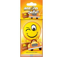 Areon Dry Smile Vanilla